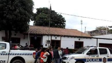"""Photo of ÚLTIMO MOMENTO:""""EMBARCACIÓN""""  SE FUGARON PRESOS EN UNA COMISARÍA"""