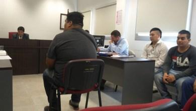 Photo of 3 condenados en Tartagal por robo calificado por el uso de armas