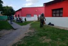 Photo of Trabajos en el Hogar de niños