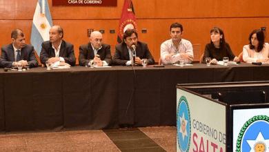 Photo of El Gobierno declaró la emergencia sociosanitaria para Orán, San Martín y Rivadavia