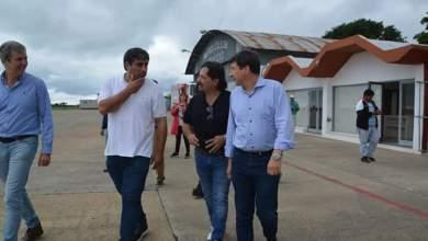 Photo of Vamos a avanzar con las prioridades para el Hospital de Tartagal