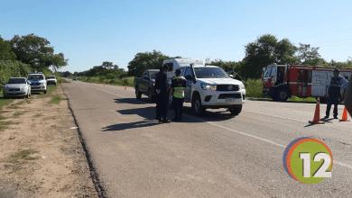 Photo of Policiales | Se refuerza en el norte los controles