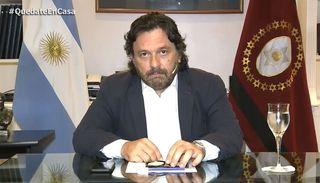 Photo of Gustavo Sáenz- Mañana todos los comercios estarán abiertos en nuestra provincia