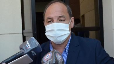 """Photo of Ricardo Villada:""""No vamos a volver a un aislamiento social total"""""""