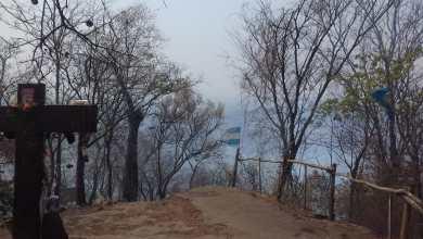 Photo of Se registran incendios en los cerros de Tartagal