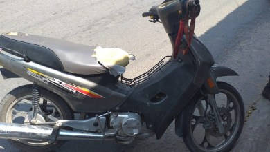 Photo of Tartagal: La policía recupero una moto robada