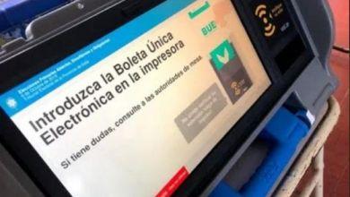 Photo of #Salta- Las elecciones serán el 15 de Agosto