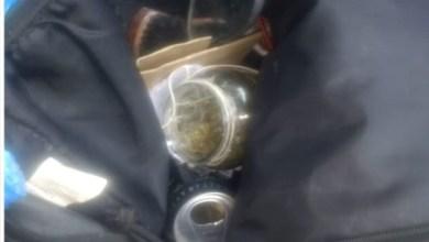 Photo of #TARTAGAL: LA POLICIA DETUVO A DOS PERSONAS CON DROGA