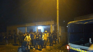Photo of Siete fiestas clandestinas desactivadas este fin de semana