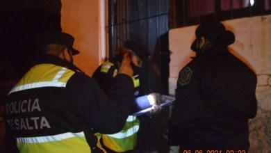 Photo of #Fiestas Clandestinas: Se desactivaron 6 en Tartagal