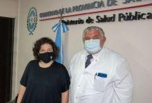 Photo of Mañana se definirá cómo avanza la vacunación COVID-19 para niños y adolescentes en el país