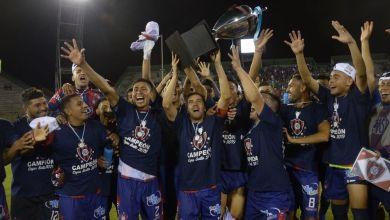 Photo of #Futbol| La Copa Salta iniciará el próximo 25 de agosto