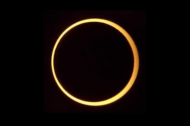 Quelle est l'éclipse solaire annulaire du 10 juin et à quelle fréquence elle se produit