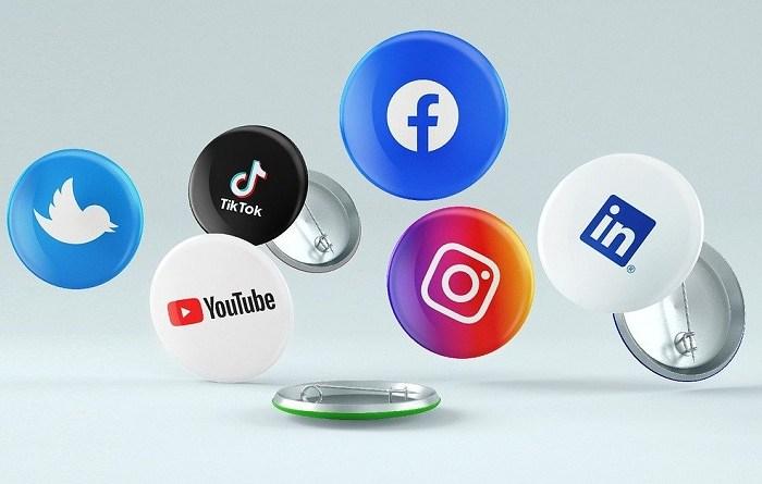 Nuevas Redes Sociales