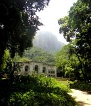 Parque Lage. 2014