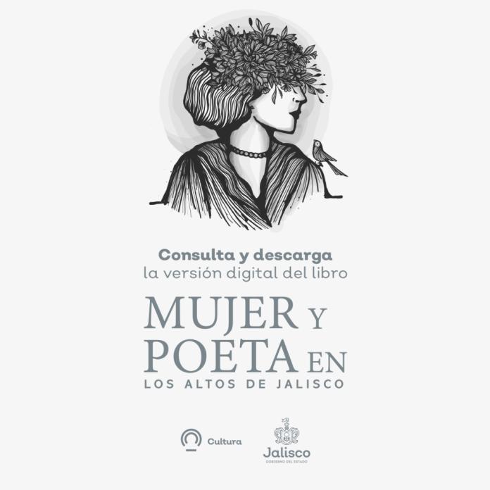 """""""Mujer y poeta en los Altos de Jalisco"""""""
