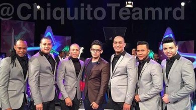 "Photo of Vídeo – Chiquito Team Band lanza audiovisual  ""Punto & Aparte"""