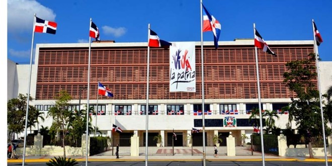 Congreso Nacional dominicano