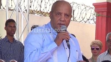Photo of Domingo Batista: regidores electos del PRM y aliados no irán acto entrega certificados