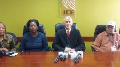 Photo of Este miércoles la JE entregará certificados a El Cañero, a Jacinta y a regidores