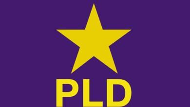"""Photo of """"Los miembros del Comité Político del PLD deben ser investigados"""""""