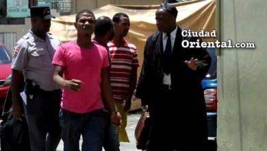 Photo of Imponen prisión a tres asaltaban taxistas en SDE