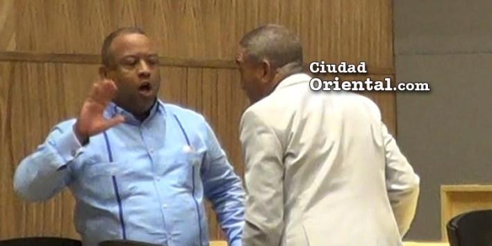 """El regidor Elías Cuevas le da """"un consejo"""" a su colega del PLD"""