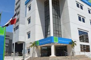 Sede principal del SeNaSa