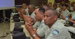 Oficiales de Amet