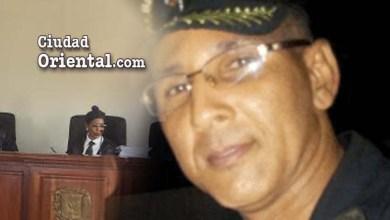Photo of Condenado a 15 años ex jefe Policía Municipal SDN por violación sexual