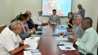Photo of UNICEF presenta a CDinforme sobre estado de la infancia en R.D