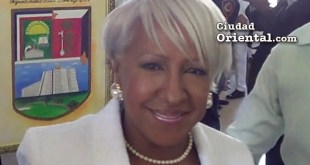 Ex alcaldesa Jeannette Medina