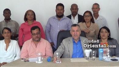 Photo of Manuel Jiménez anuncia caminata por restauración de la democracia