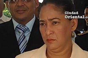 Miguelina Santana