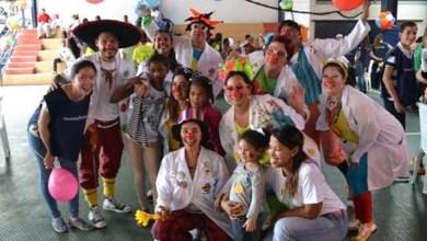 Photo of Saint George School acoge misión médica de Operación Sonrisa