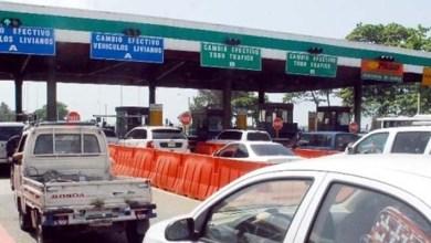 Photo of El gobierno golpea a la ciudadanía: sube precio de peajes