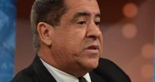 General (r) Rafael Pércival Peña (Foto de Danny Polanco de El Caribe)
