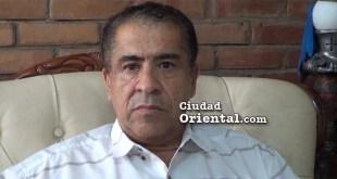 Rafael Pércival Peña