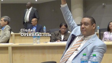 Photo of ¡Sorpresa! Alfredo Pichardo se inscribe hoy como pre candidato a diputado