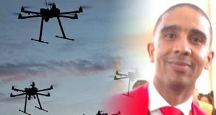 Atahualpa Ramos, experto en Derecho Aeronáutico