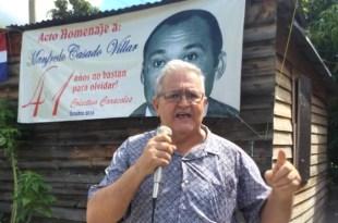 Wilson Dario Casado Matos