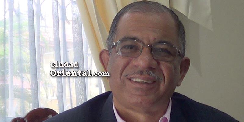 Jorge Frías llama a los del H20 abstenerse de votar en el pleno de los luisistas