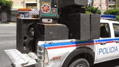 Photo of Departamento Anti Ruidos detiene a 29 personas por contaminación sonora