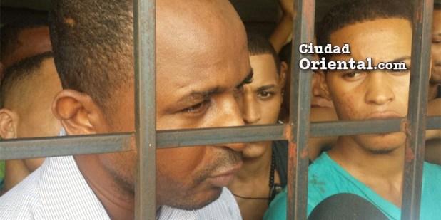 Rafael Lara preso