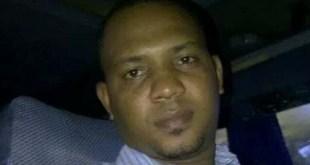 Braulio A. Trinidad