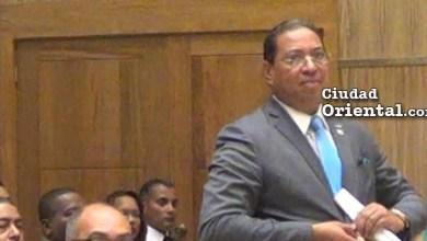 Julio César Terrero Carvajal, Consultor Jurídico del ASDE