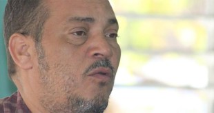 Luis Manuel Peralta