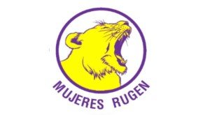Mujeres Rugen