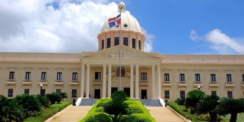 Palacio Nacional de República Dominicana