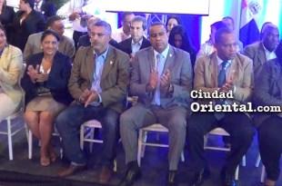Solo estos regidores, de 32, asistieron al acto de conclusión de los primeros 100 días de gestión de Alfredo Martínez